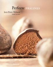Books on chocolate